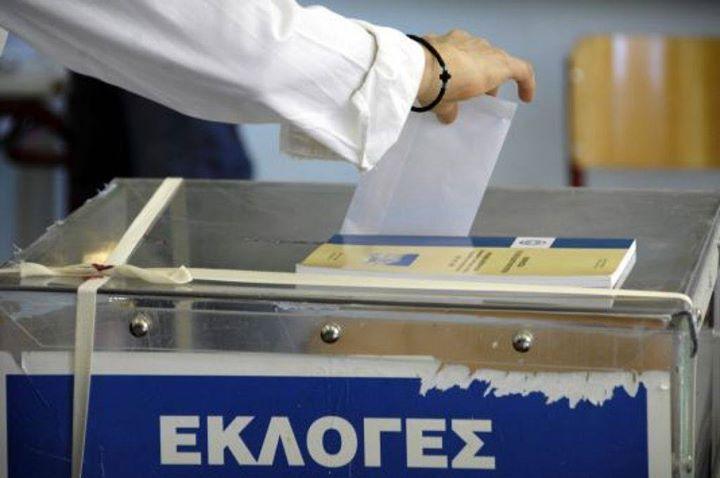 Οριζόντια ψηφοφορία