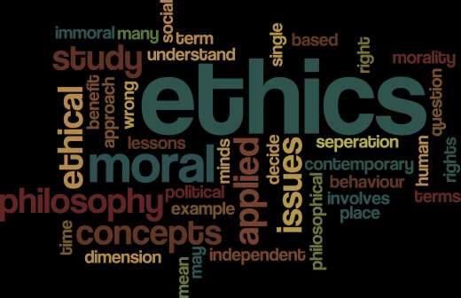 Ηθική στην Πολιτική